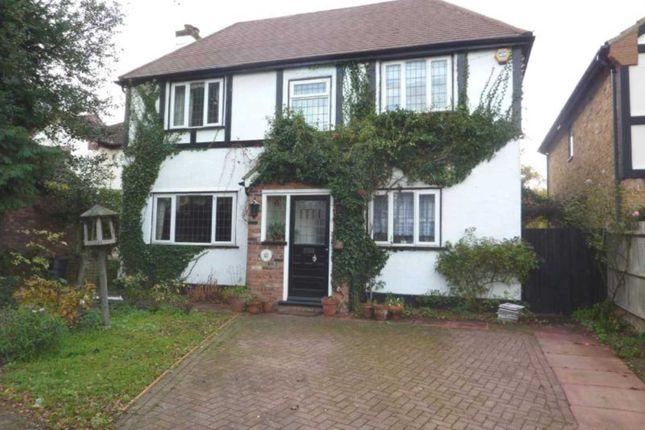 Thumbnail Property to rent in Balmoral Close, Park Street, St.Albans
