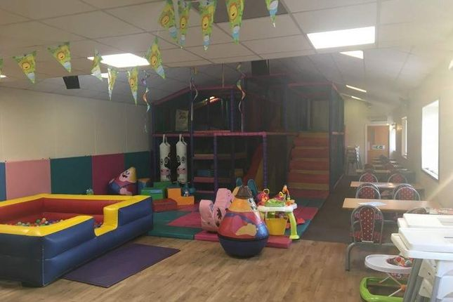 Leisure/hospitality for sale in Unit 19, Carr Mills, Batley