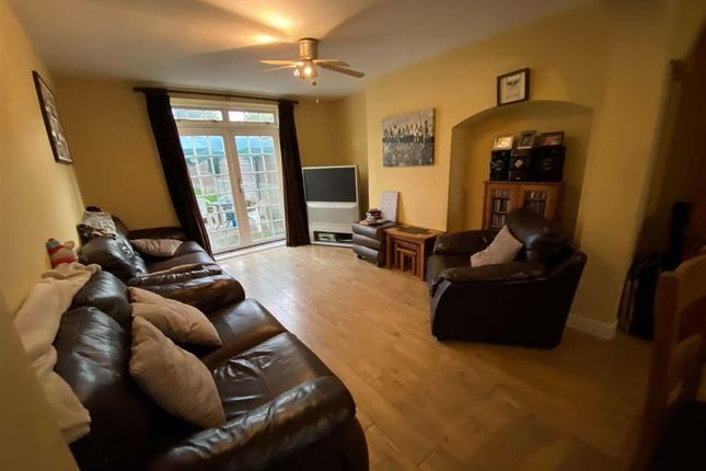 Thumbnail Terraced house for sale in Thirleby Road, Burnt Oak, Middlesex