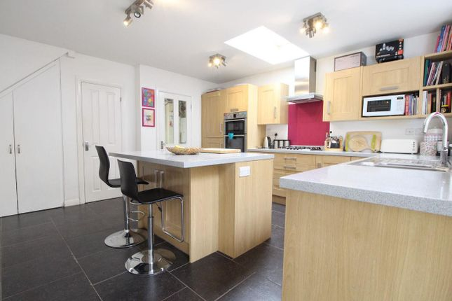 Kitchen of Carling Road, Sonning Common, Reading RG4