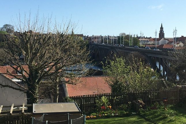 Thumbnail Flat for sale in Union Park Road, Tweedmouth, Berwick Upon Tweed