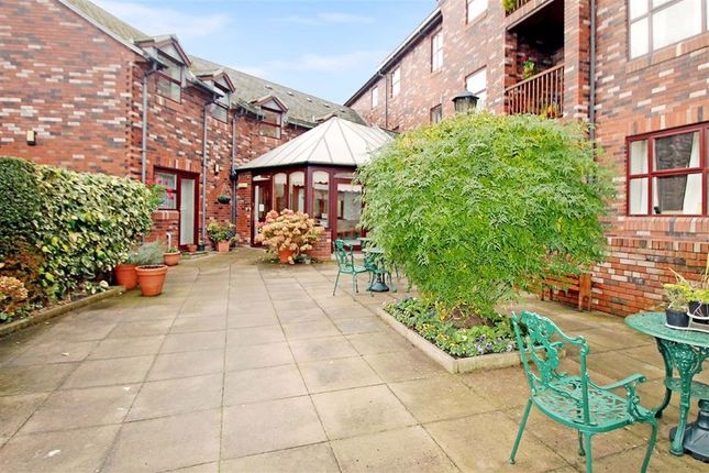 Thumbnail Flat for sale in Regent Court, Roft Street, Oswestry