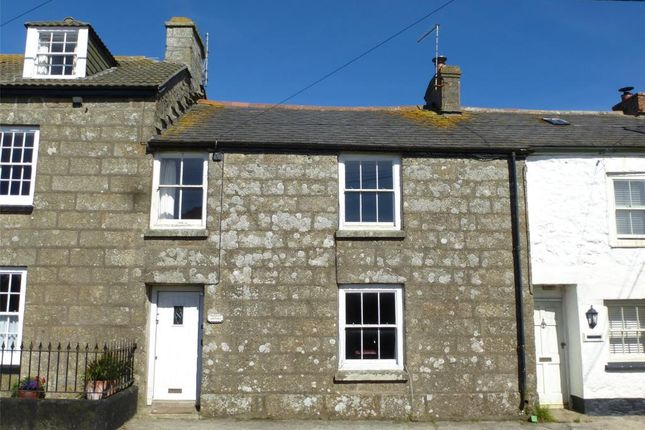 Thumbnail Terraced house for sale in Sennen, Penzance, Cornwall