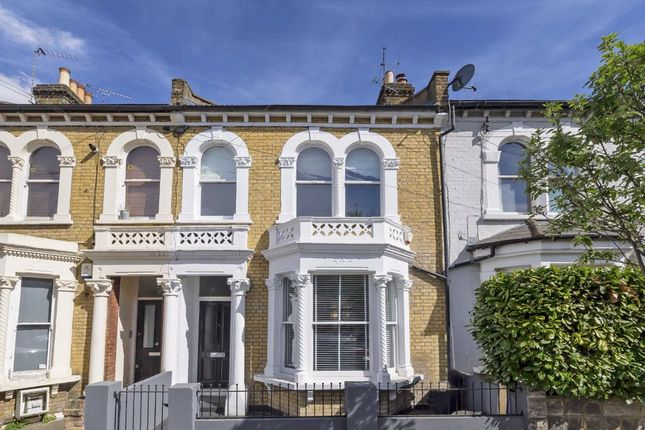 Thumbnail Property to rent in Plato Road, London