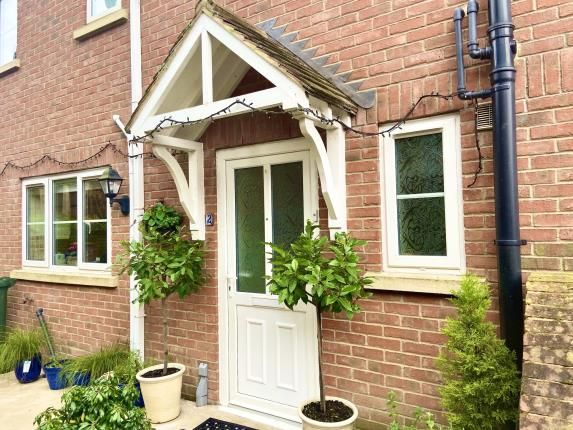 Front of Beckside Close, Loftus, Saltburn-By-The-Sea TS13