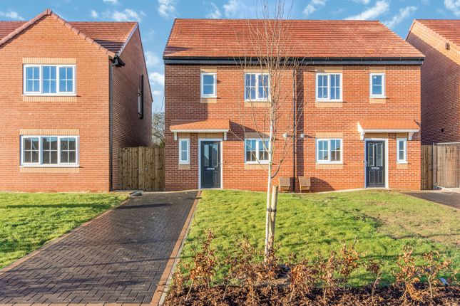 Springer Drive, Woodlands, Doncaster DN6