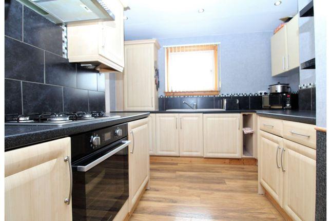 Kitchen of Burnbrae Crescent, Mastrick, Aberdeen AB16