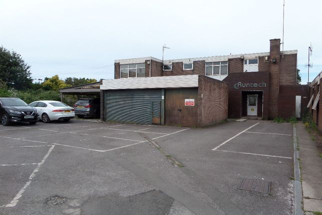 Thumbnail Office to let in Llewellwyn's Quay, Port Talbot