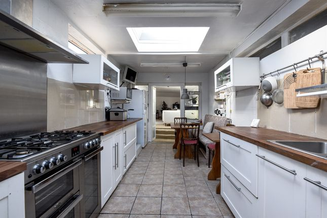Thumbnail Semi-detached house for sale in Mill Lane, Carshalton