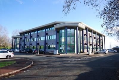 Thumbnail Office to let in Severnside House, Fortran Road, St Mellons, Cardiff
