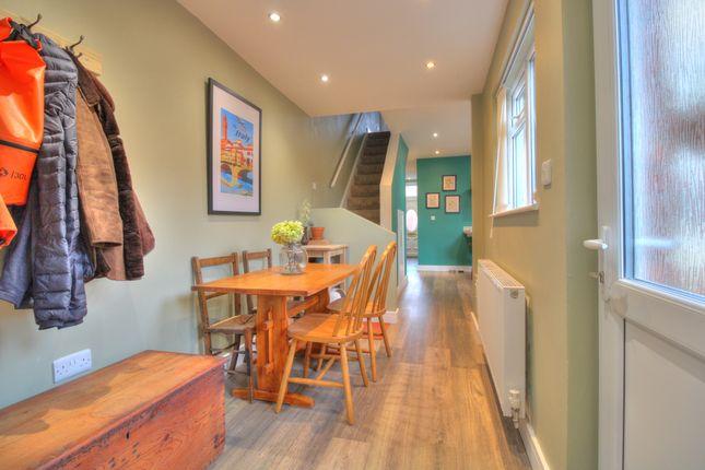 Dining Room of Westminster Road, Chorley PR7