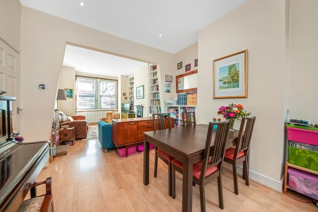 Dining Area of Arica Road, London SE4