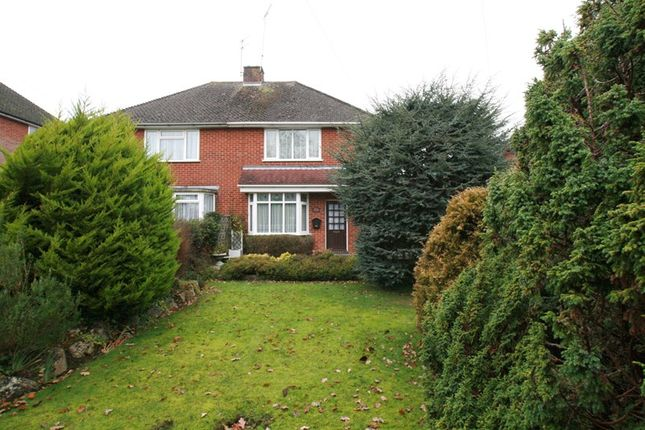 2 bed semi-detached house for sale in East Howe Lane, Bournemouth