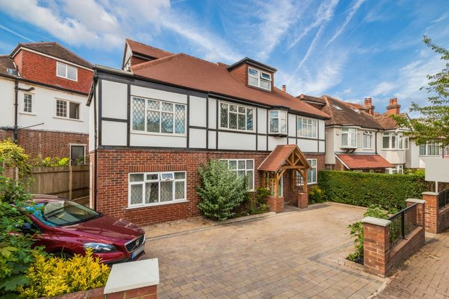 Thumbnail Terraced house to rent in Girdwood Road, Southfields