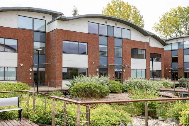 Thumbnail Office to let in Unit 5, Horizon Business Village, Weybridge