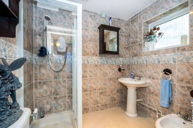 Bathroom of Spindlers, Kidlington OX5