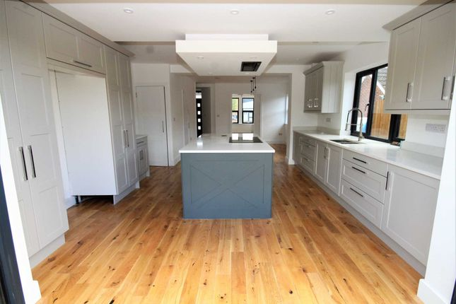 Thumbnail Semi-detached house for sale in Brook Street, Brentwood