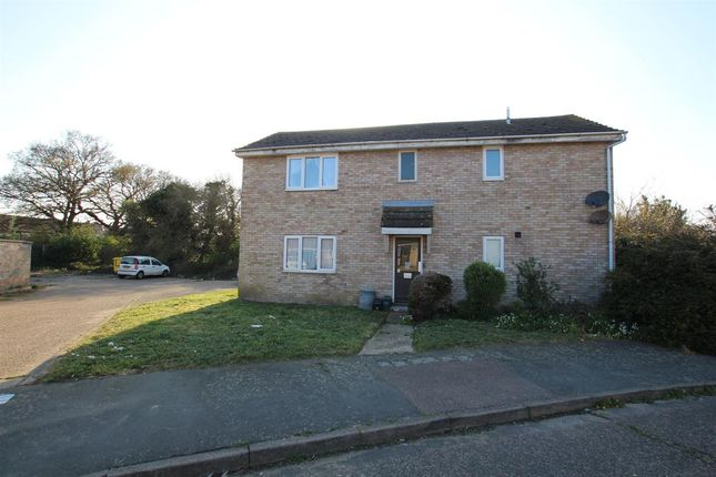 Studio for sale in Coulsdon Close, Clacton-On-Sea CO16