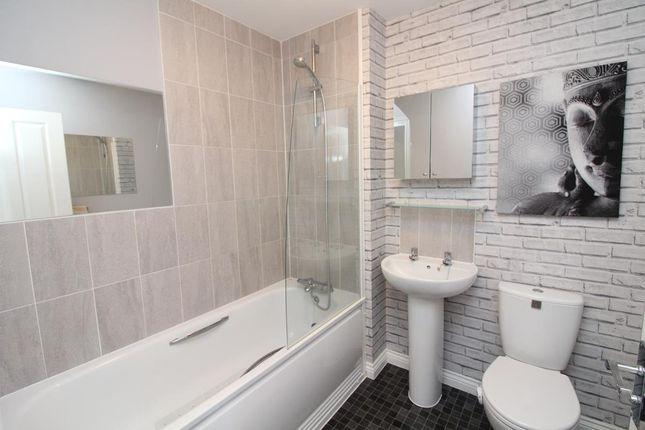 Bathroom of Harlyn Drive, Plymouth PL2