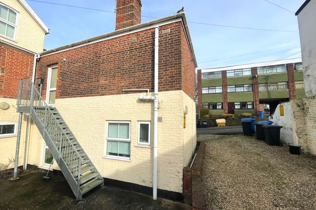 Studio to rent in Unthank Road, Norwich NR2
