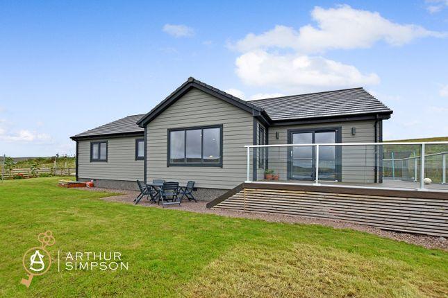 Thumbnail Detached house for sale in Cumliewick, Sandwick, Shetland