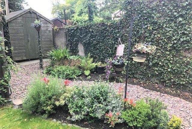 Shared Garden of Craigie Loanings, Aberdeen AB25