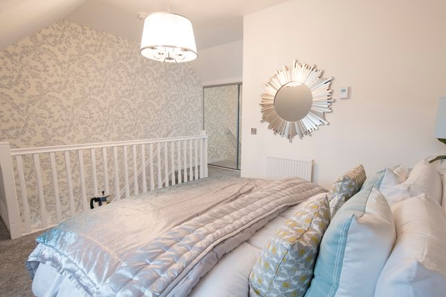 """3 bedroom property for sale in """"The Roxburgh"""" at Meadowhead Road, Wishaw"""