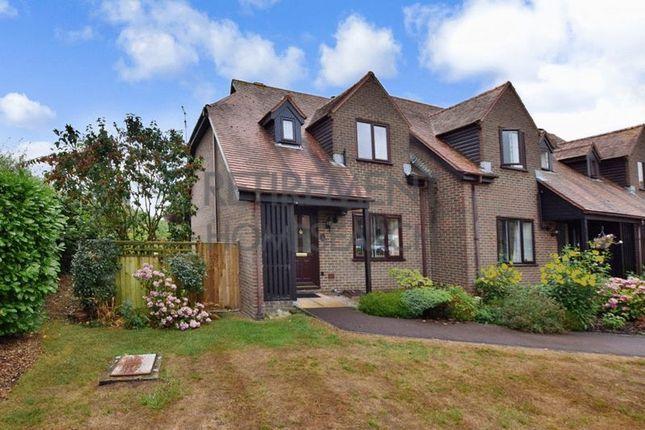 Thumbnail Property for sale in Courville Close, Alveston