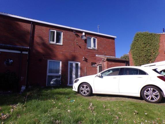 Thumbnail Semi-detached house for sale in Priors Way, Erdington, Birmingham, West Midlands