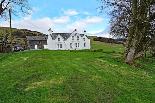Thumbnail Farm for sale in Twynholm, Kirkcudbright