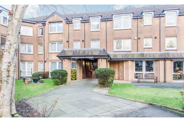 Flat for sale in Broomhill Gardens, Newton Mearns, Glasgow