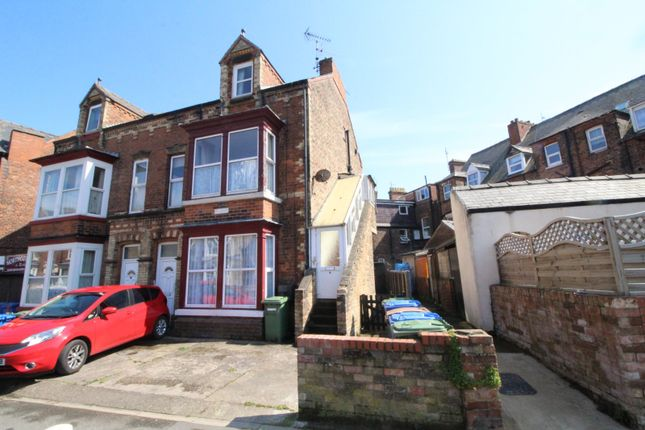 Thumbnail Flat for sale in Trinity Road, Bridlington, East Riding Of Yorkshi