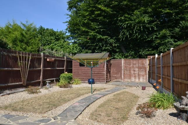 Thumbnail End terrace house for sale in Newlands Spring, Chelmsford, Essex