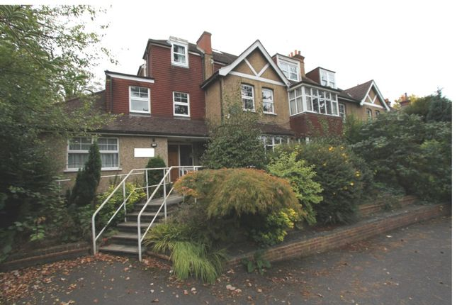Thumbnail Shared accommodation to rent in Woodcote Valley Road, Purley