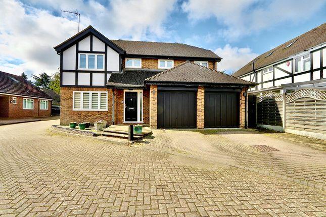 Thumbnail Detached house for sale in Dukes Ride, Ickenham