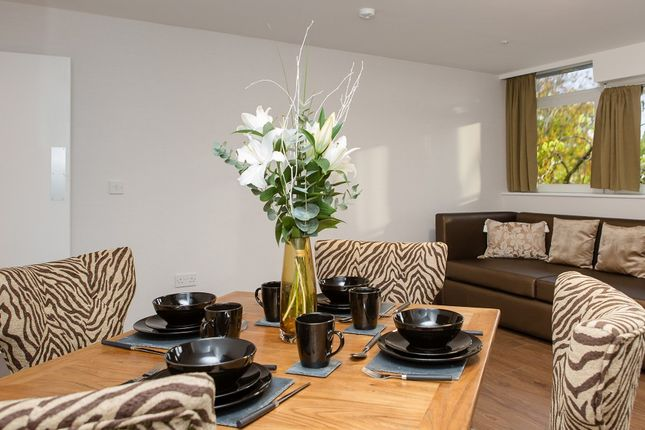 Thumbnail Flat for sale in Apartment No. 2-02. Completed Development - Daniel House, Bootle, Liverpool