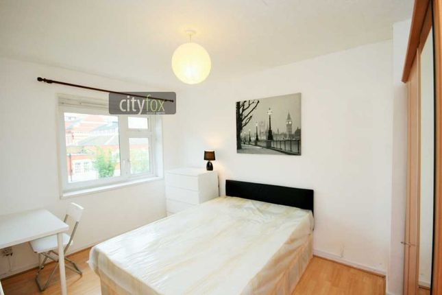 Thumbnail Room to rent in Hereford Street, Bethnal Green