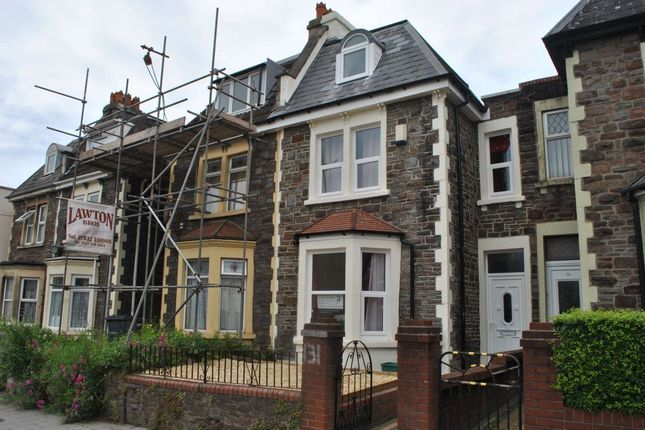 Thumbnail Property to rent in Fishponds Road, Eastville, Bristol
