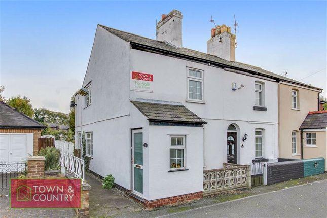 Philip Street, Sandycroft, Deeside, Flintshire CH5
