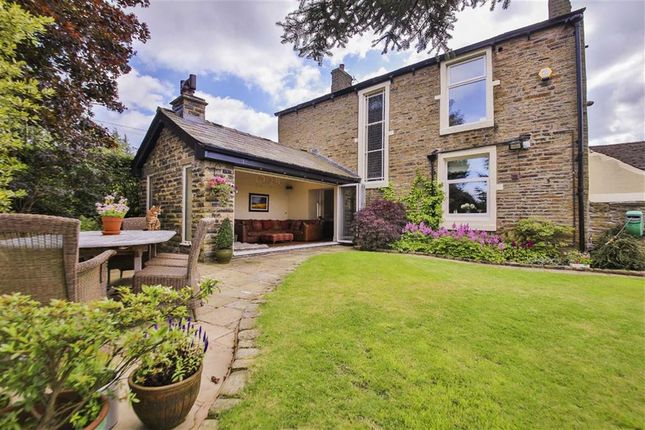 Thumbnail Detached house for sale in Broadfield, Oswaldtwistle, Accrington