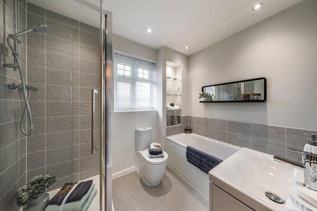 3 bedroom semi-detached house for sale in Off Welsh Road, Deeside, Flintshire