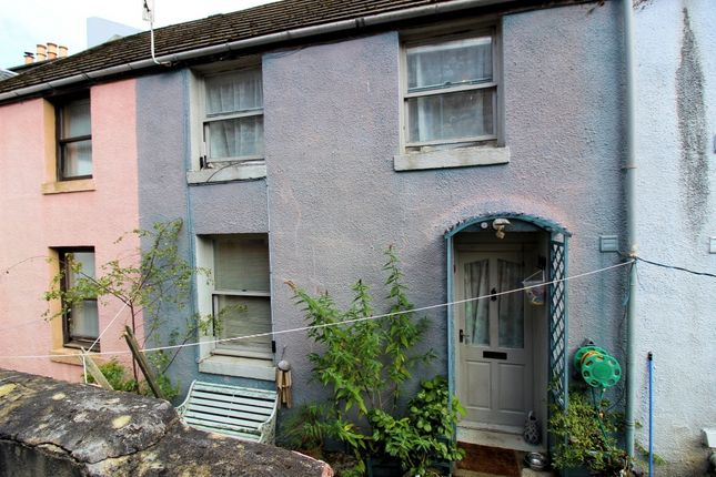 Thumbnail Terraced house for sale in 4 Bankend Kintyre Place, Tarbert