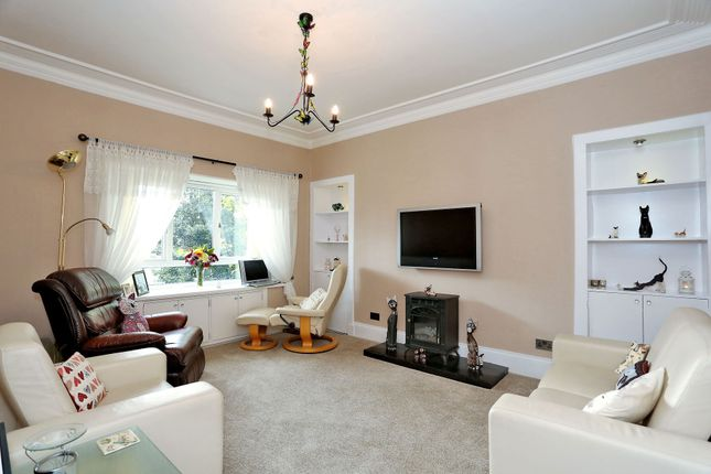 Thumbnail Flat for sale in Mugiemoss Road, Bucksburn, Aberdeen