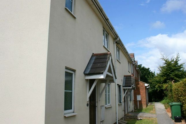 Thumbnail Maisonette to rent in Beaulieu Drive, Stone Cross, Pevensey