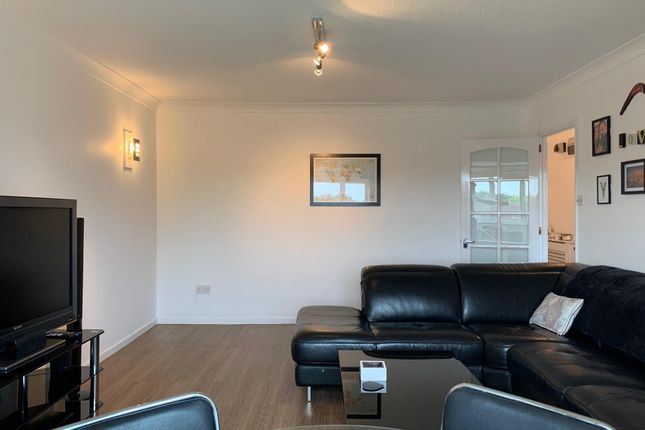 Thumbnail Flat to rent in Wickham Road, Witham