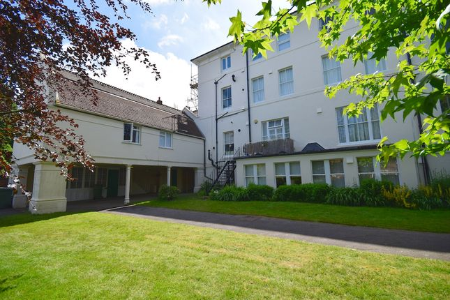 Thumbnail Flat for sale in Amherst Road, Tunbridge Wells