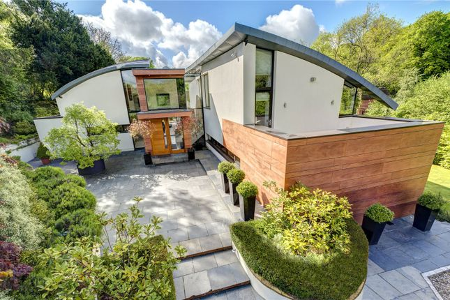 Thumbnail Detached house for sale in English Lane, Newnham Hill, Henley-On-Thames, Oxfordshire