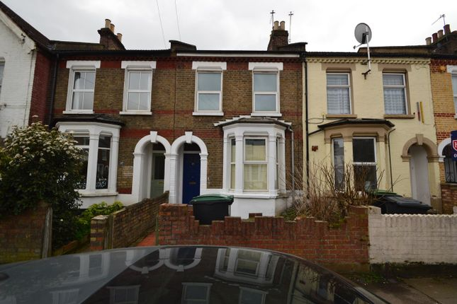 Thumbnail Terraced house to rent in Tynemouth Road, London