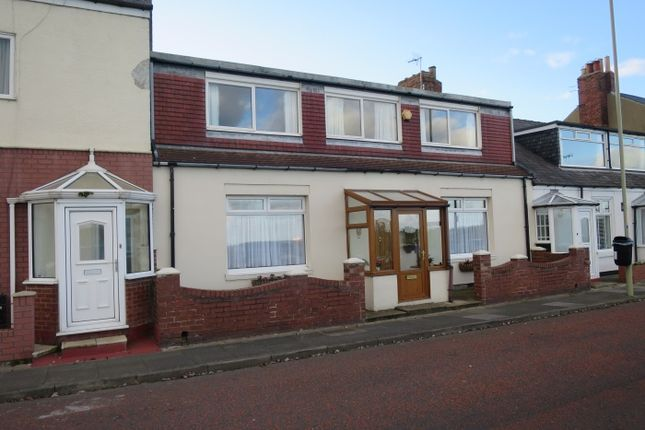 Thumbnail Terraced house for sale in Lawe Road, South Shields