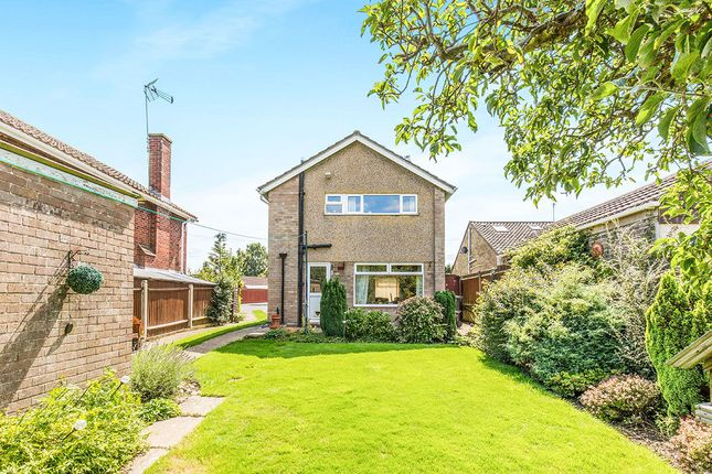 Thumbnail Detached house for sale in Allen Road, Hedge End, Southampton